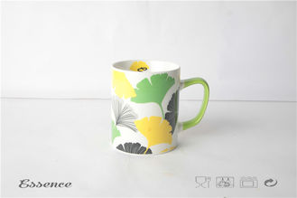 Fancy Modern China Footed Mugs / Tea Cup / Milk Cup For Holiday Gift
