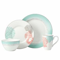 China Essence 4 Piece Casual Bone China Dinnerware With FDA Certificate supplier
